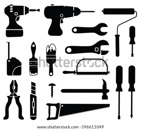 Hand Tools Stock Images, Royalty-Free Images & Vectors ...