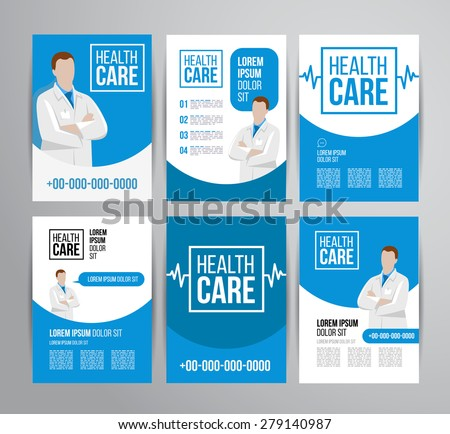 medical clinic flyer aildoc productoseb co