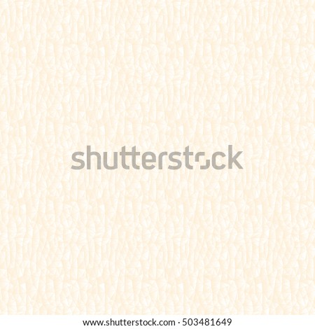 Vector Human skin super macro texture. Seamless beauty pattern