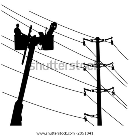Vector Set Telephone Poles Hand Drawn 271061036 further Electricity Pole Vectors as well Search also Overhead power line together with  on urban utility poles