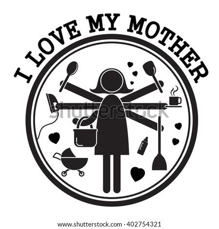 multitasking mom stock vectors   vector clip art Tired Cartoon Medicine Bottle Clip Art