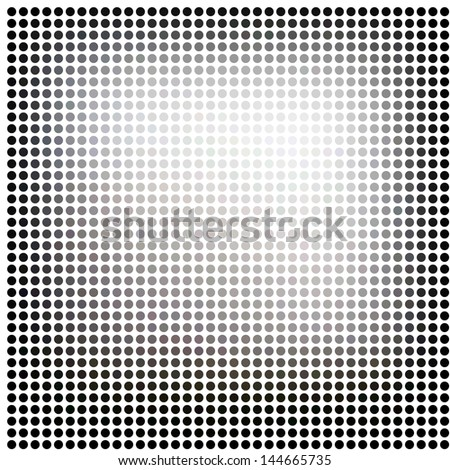 Vector illustration. Abstract texture. - stock vector