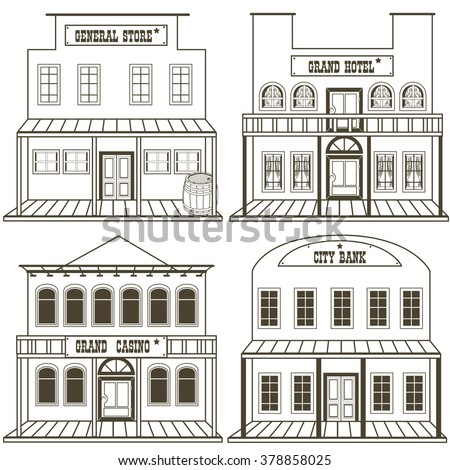 General store stock photos royalty free images vectors for Old fashioned general store near me
