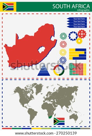 vector illustration country nation national culture
