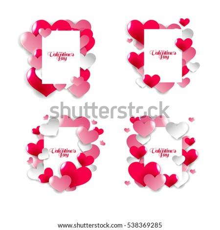 Saint Valentine Banco de im genes Fotos y vectores libres de – San Valentines Cards