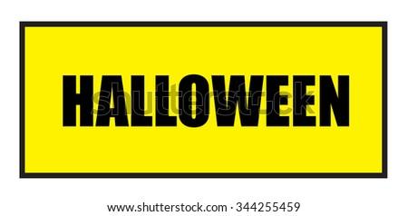 illustration shows famous slogans halloween - Halloween Slogans