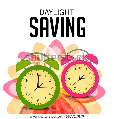 Daylight Savings Stock Photos, Royalty-Free Images & Vectors ...