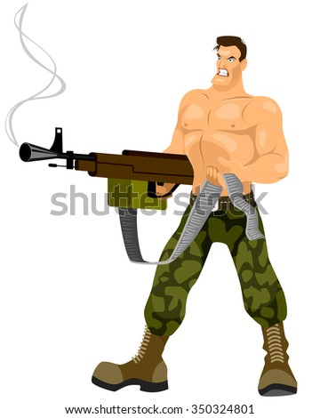 Gatling Gun Stock Images Royalty Free Images Amp Vectors