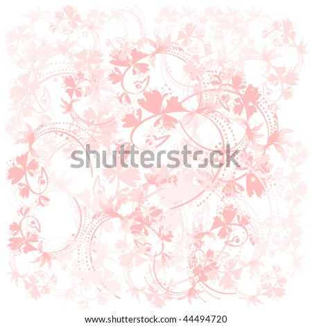 vector illustration of background