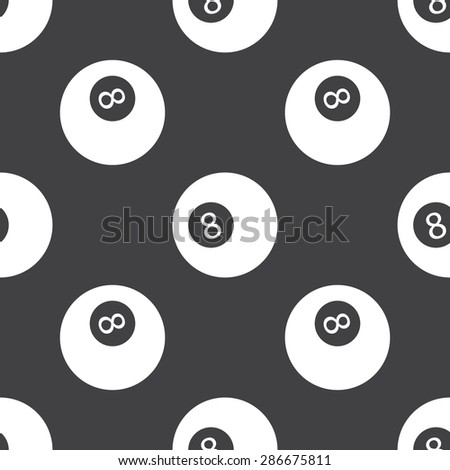 vector illustration of business and finance icon ball - stock vector