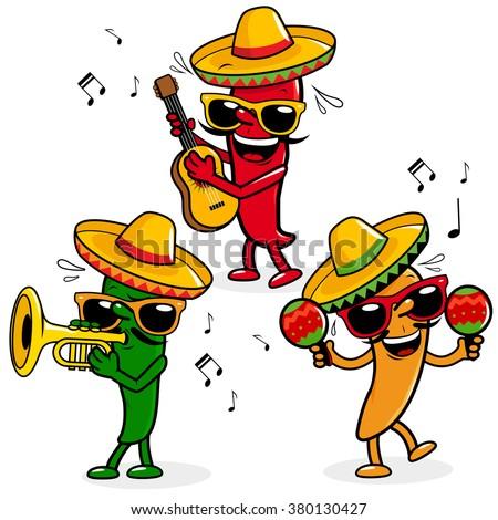 Mexican Food El Trui