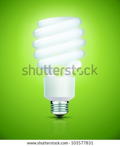 Compact Fluorescent Light Bulb Stock Images, Royalty-Free Images ...