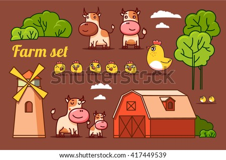related pictures farm animals - photo #19