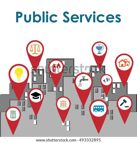 public services The arizona department of public safety offers a wide variety of services to the public these services include, but are not limited to, information services.