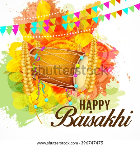 "the baisakhi festival is a seasonal Baisakhi festival falls on april 13  ""we are pleased to offer another seasonal festival opportunity for our  children 2 and under and punjabi unlimited."