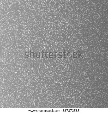 Vector illustration of silver texture - stock vector