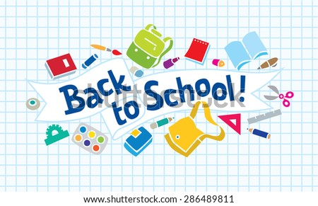 School Letter Templates Lettering Back to School