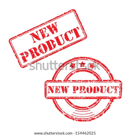 Vector illustration rubber stamp. - stock vector