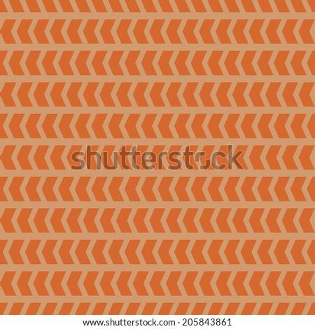 Vector illustration. Seamless background. Tire tread pattern - stock vector