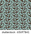 Vector illustration. Seamless pattern. - stock vector
