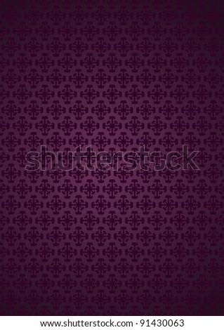 Vector illustration. Seamless pattern. - stock vector
