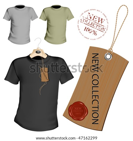 TShirt Tag Stock Images RoyaltyFree Images  Vectors  Shutterstock