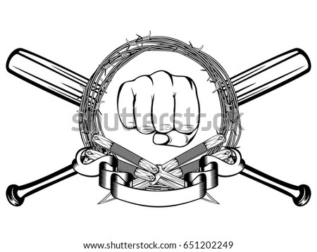 Baseball skull additionally Silver Bangle Bracelet Beach Theme Alex additionally Bat tattoo additionally Id23 together with Baseball bat. on wire baseball bat