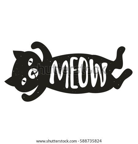 Слова на слог кот