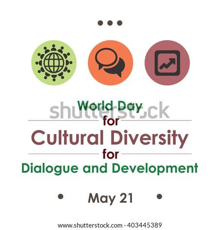 Cultural Diversity – A Research Paper