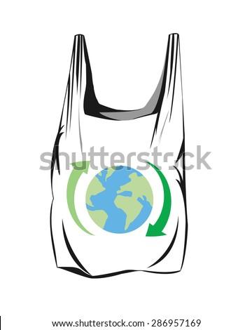 plastic bag clipart - Jaxstorm.realverse.us
