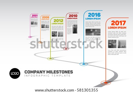 Timeline Stock Images, Royalty-Free Images & Vectors | Shutterstock