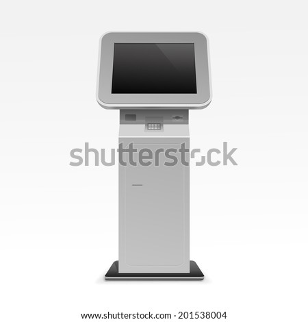 how to use adobe to create a touchscreen kiosk