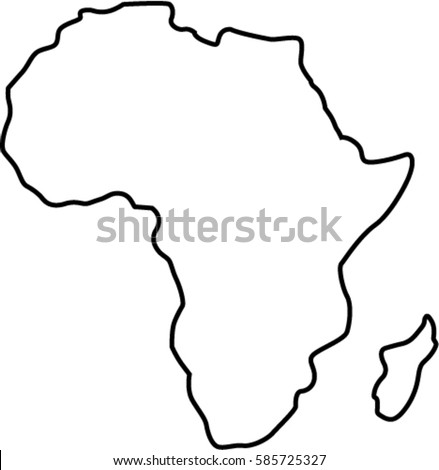 Geography Terms Coloring Pages
