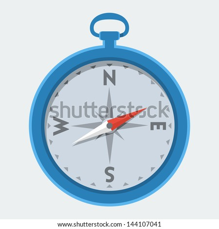 Magnetic Compass Stock Images Royalty Free Images