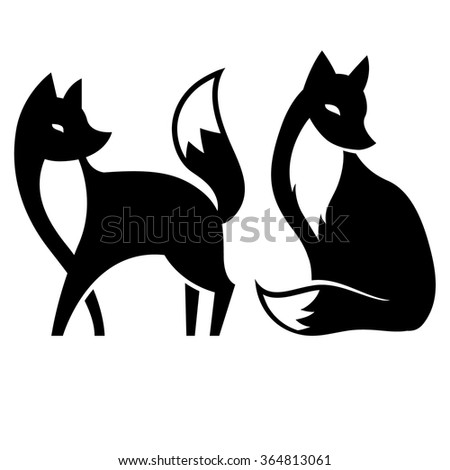 Black fox stock photos royalty free images amp vectors shutterstock