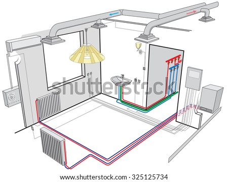 Boiler Systems For Apartment Buildings