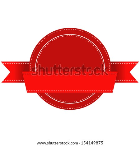 vector labels tag - stock vector