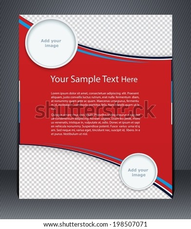 Islamic flyer templates joy studio design gallery best for Breastfeeding brochure templates