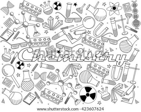 Chemistry Coloring Pages Democraciaejustica