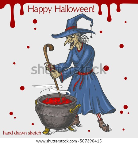 Bubbling Cauldron Stock Images, Royalty-Free Images & Vectors ...