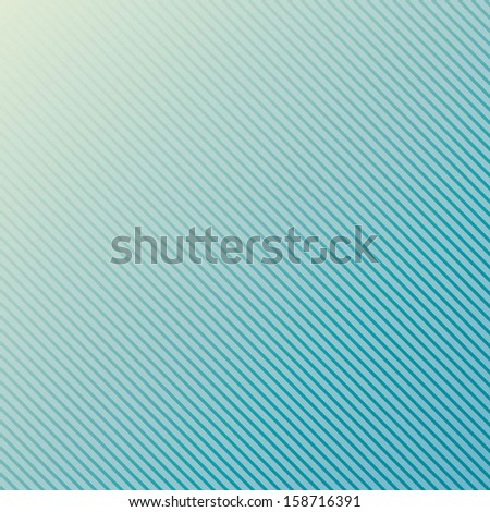 Vector lines background template - stock vector