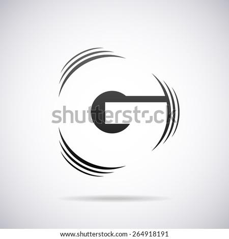 Stock Images si... G Design Letter