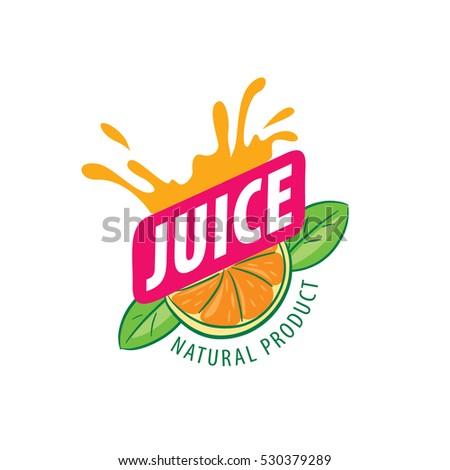 juice logo stock images royaltyfree images amp vectors