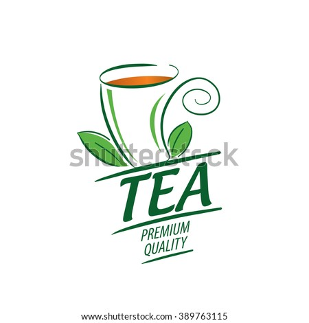 tea logo stock images royaltyfree images amp vectors