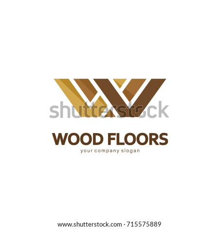 Longing stock images royalty free images vectors for Wood floor logo