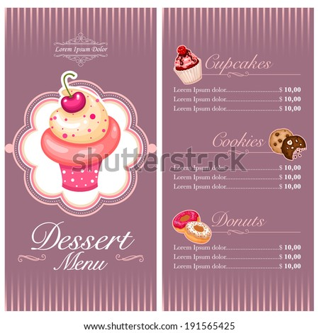 Cake Art Pelham Menu : Bakery price Stock Photos, Images, & Pictures Shutterstock