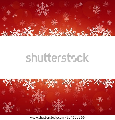 Vector Merry Christmas and Happy New Year 2016 greeting card background for Web and Mobile app, art illustration template design, infographic, page, party brochure, poster, cover, booklet, document.