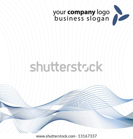 Vector - Metallic halftone retro lines forming a wave for background use. - stock vector
