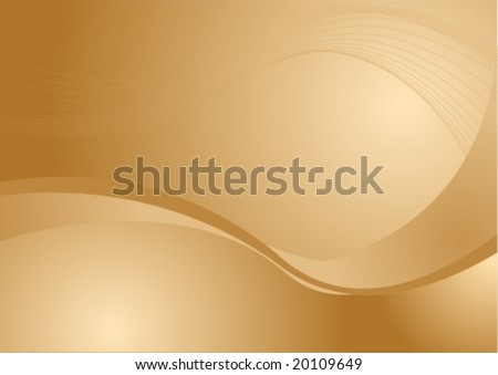 Vector: modern and glossy background. Easy to edit; layered and grouped. - stock vector