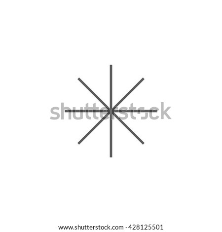 Vector Multiply Icon, Eps10 Multiply Icon, Multiply Icon Image, Flat Multiply Icon, Web Multiply Icon, Multiply Icon Eps, Multiply Icon Jpg, Multiply Icon Logo, Multiply Icon Button, Multiply Icon - stock vector